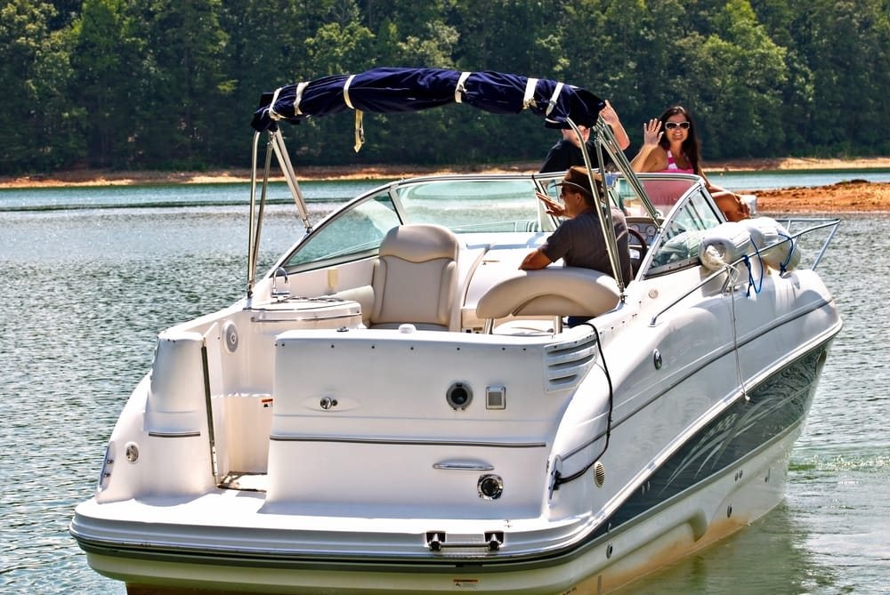 boat insurance in Casa Grande STATE | Steger Insurance Agency