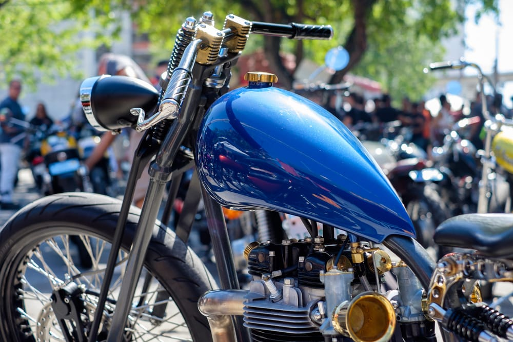 motorcycle insurance in Casa Grande STATE | Steger Insurance Agency