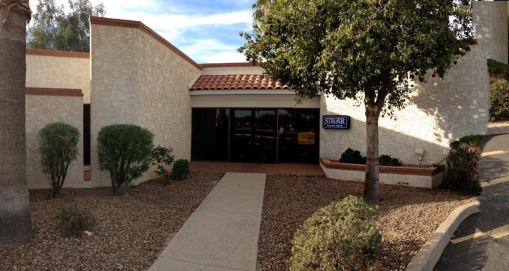 insurance agency Casa Grande AZ